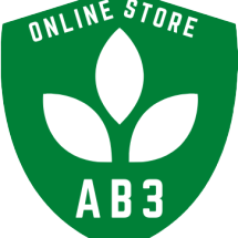 Logo Abe Online Store