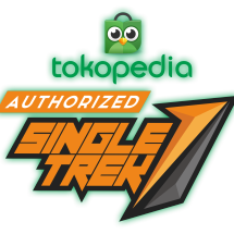 Logo SINGLETREK OFFICIAL