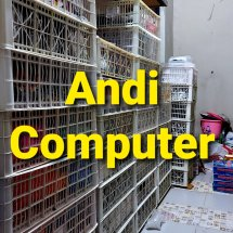Logo Andi Computer