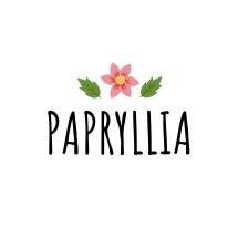 Logo PAPRYLLIA