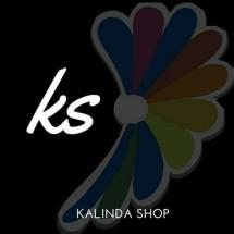 Logo KALINDA SHOP