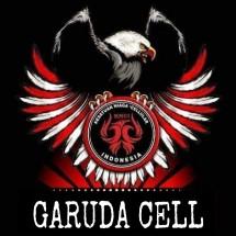 Logo garuda56 cell