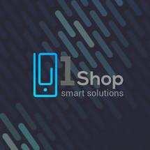 Logo Oneshopsolution