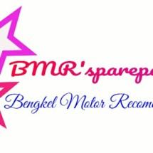 Logo bmr part motor