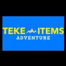 Logo Teke Item Adventures