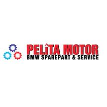 Logo pelita motor bmw