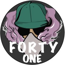 Logo Fortyone Official
