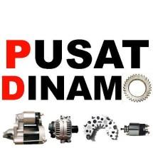 Logo PUSAT DINAMO
