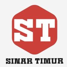Logo Sinar Timur Jatinegara