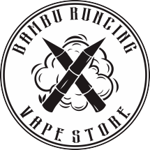 Logo Bambu Runcing VS
