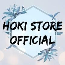 Logo HOKI STORE OFFICIAL