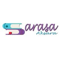 Logo sarasa_aksara