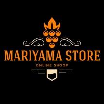 Logo Mariyama store