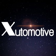 Logo Xutomotive