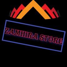 Logo Zamhira Store
