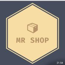 Logo ONLINE SHOP MR