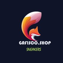Logo GAFISCO SNEAKERS