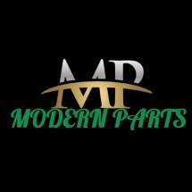 Logo Modern Parts