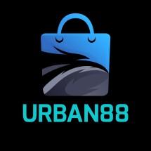 Logo URBAN88