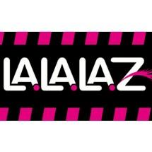 Logo lalalaz_id