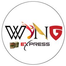 Logo WYNG.EXPRESS