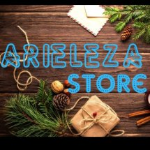 Logo Arieleza_Store