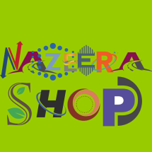 Logo NAZEERA_SHOP