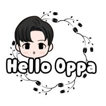 Logo HelloOppa