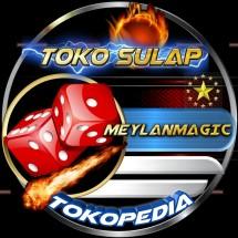Logo MeylanMagicShop