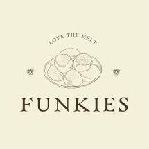 Logo Funkies Lab
