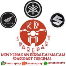 Logo kenan_spray