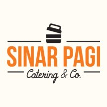 Logo SINAR PAGI CATERING