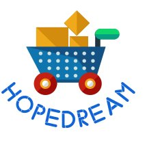 Logo Hopedream
