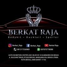Logo Berkat Raja