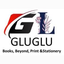 Logo GlugluBooks