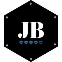 Logo JB 04 collection