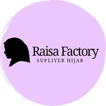 Logo Raisa Factory