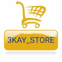 Logo 3KAY_STORE