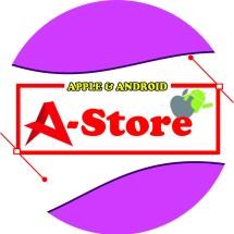 Logo A-Store Jogja