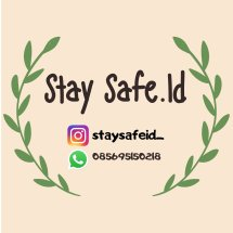 Logo staysafeid
