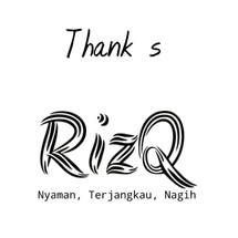 Logo RizQu Hijab