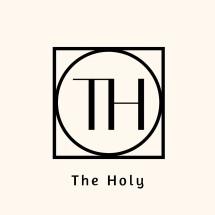 Logo The Holy Beauty