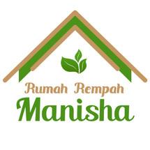 Logo Rumah Rempah Manisha