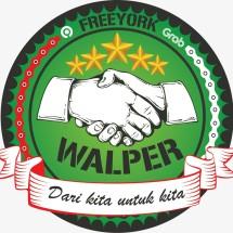 Logo Walper olshop