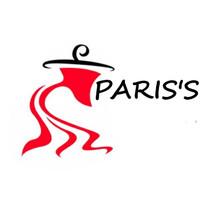 Logo Paris style