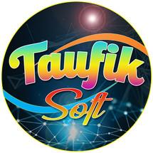Logo TAUFIK Soft