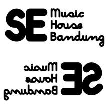 Logo SE Music House Bandung