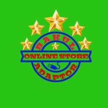 Logo bakul adaptor