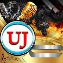 Logo Utama Jaya Elektronic