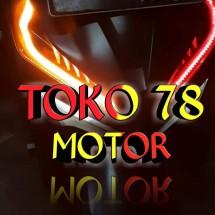 Logo Toko_78_ motor